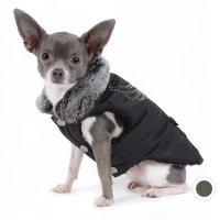 Manteau pour chien Icare