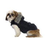 manteau pour chien sur manteaux. Black Bedroom Furniture Sets. Home Design Ideas