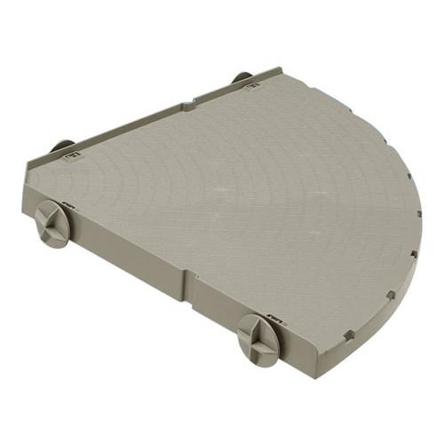 Accessoire pour furet - Plateforme et échelle pour cage Ferplast pour furets