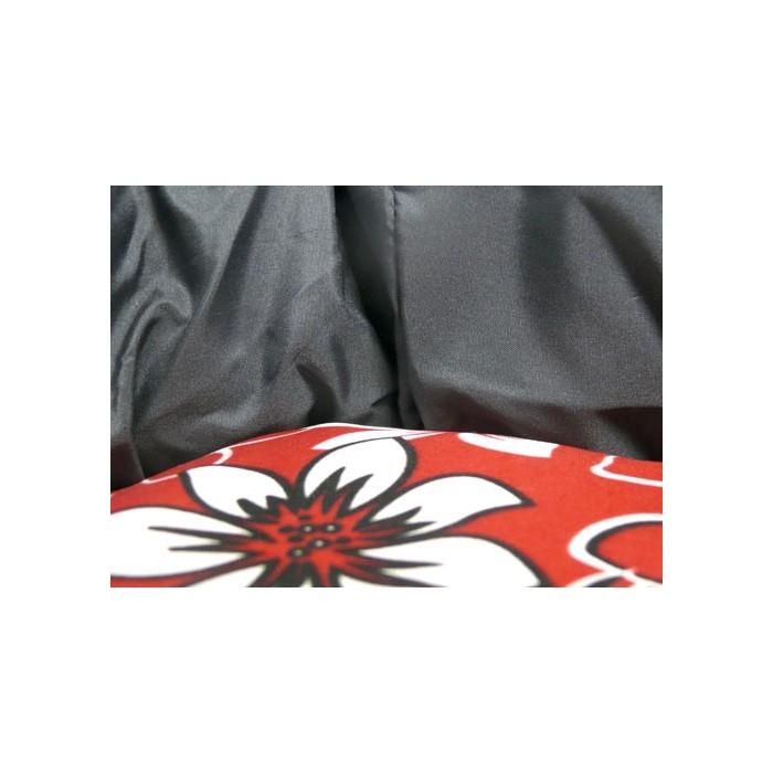 Couchage pour furet - Corbeille Flowers pour furets