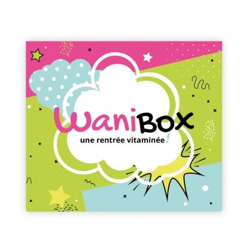 Accessoires chat - WaniBox For Cat pour chats