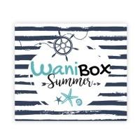 Coffret surprise pour chat - WaniBox For Cat La Box du moment !