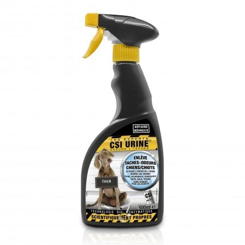 Accessoires chien - Spray nettoyant chien et chiot pour chiens