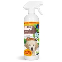 Désodorisant pour chien - Spray Destruc'Urine Chien Naturly's