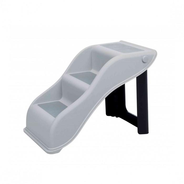 Escalier en plastique pliable