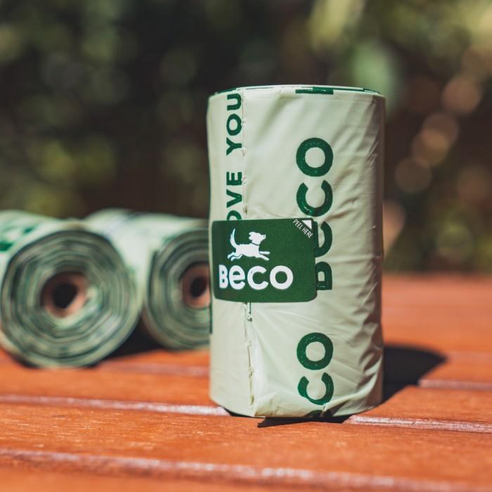 Accessoires chien - Sacs à crottes compostables pour chiens