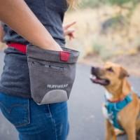 Accessoire d'éducation - Pochette à friandises Treat Bag Ruffwear