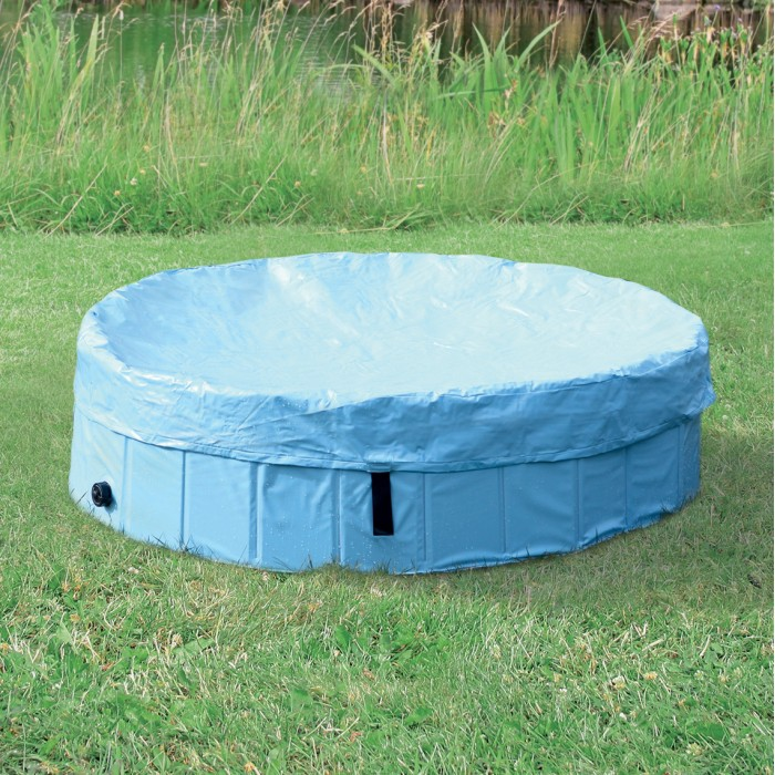 piscine pour chien piscine pour chien trixie wanimo. Black Bedroom Furniture Sets. Home Design Ideas