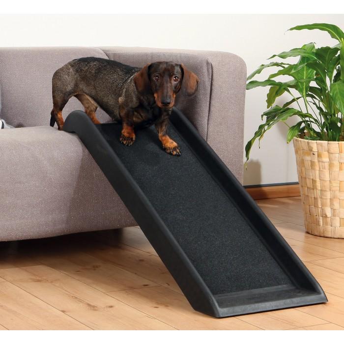 Accessoires chien - Rampe pour chien Friends On Tour pour chiens
