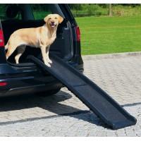 Accessoires de voiture pour chien - Rampe pliable Petwalk Trixie