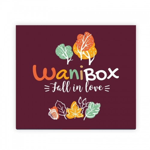 Sélection Eté - WaniBox For Dog pour chiens