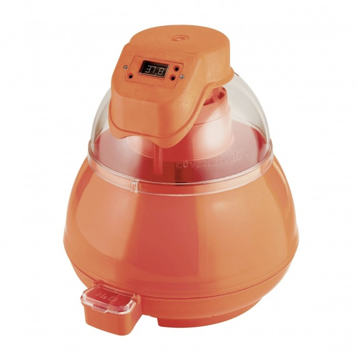 Accessoires et couveuses - Couveuse 16 litres digitale pour poules