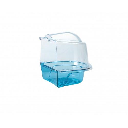 Accessoires pour cages - Baignoire Splash pour oiseaux