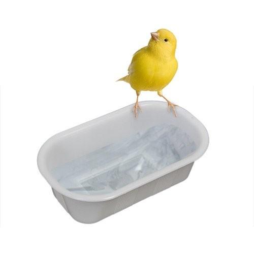 baignoire int rieure universelle baignoire pour oiseau. Black Bedroom Furniture Sets. Home Design Ideas