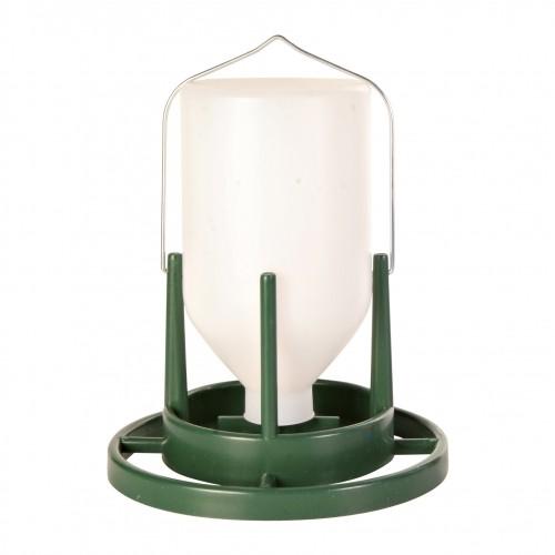 Accessoires pour cages - Distributeur d'eau pour volière pour oiseaux