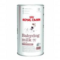 Accueillir son chiot - Babydog Milk