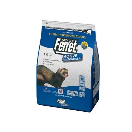 Croquettes pour furet - Furet Active Totally Ferret