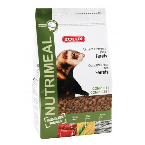 Aliment pour furet - Nutrimeal pour furets