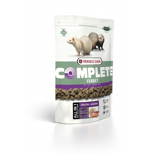 Aliment pour furet - Complete - Ferret Adult pour furets