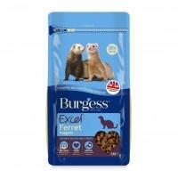 Croquettes pour furet - Excel Furet Burgess