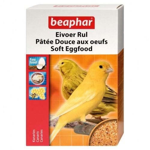 Aliment pour oiseau - Pâtée douce aux oeufs pour oiseaux