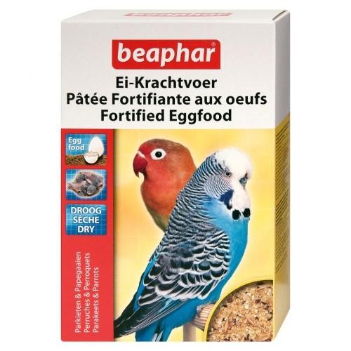 Aliment pour oiseau - Pâtée fortifiante à l'oeuf pour oiseaux