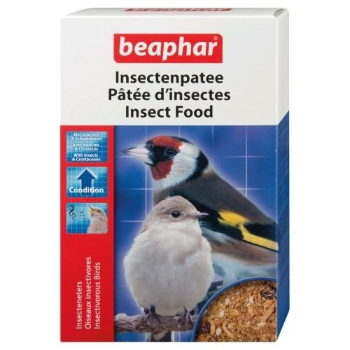 Aliment pour oiseau - Pâtée d'insectes pour oiseaux