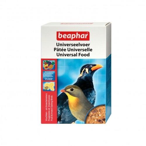 Aliment pour oiseau - Pâtée universelle pour oiseaux