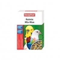 Pâtée pour oiseaux - Ruimix Mix-Mue, pâtée fortifiante Beaphar