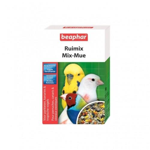 Aliment pour oiseau - Ruimix Mix-Mue, pâtée fortifiante pour oiseaux