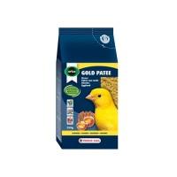 Pâtée pour canaris jaune et rouge - Orlux Gold Pâtée Canaris Versele Laga