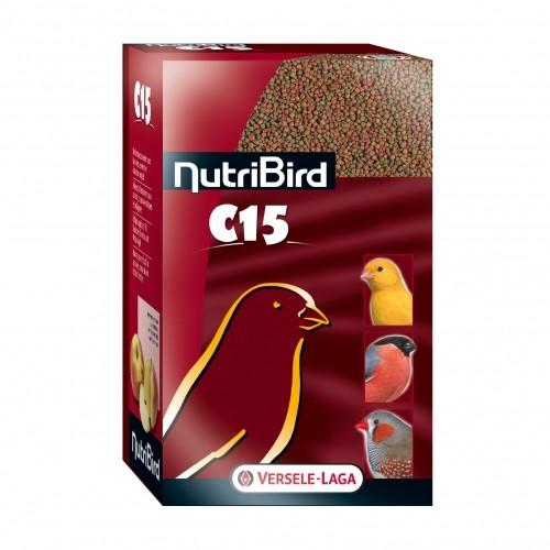 Aliment pour oiseau - Nutribird C15 Prestige Canaris pour oiseaux