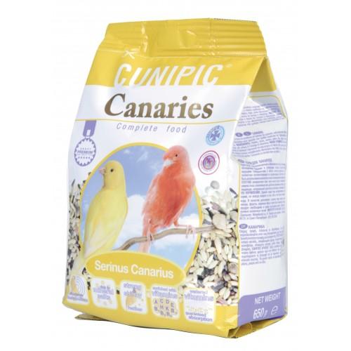 Aliment pour oiseau - Complete Food Canaris pour oiseaux