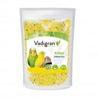 Pâtée pour oiseaux - Pâtée Yellow Dry Vadigran
