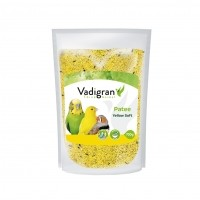Pâtée pour oiseaux - Pâtées Soft Vadigran