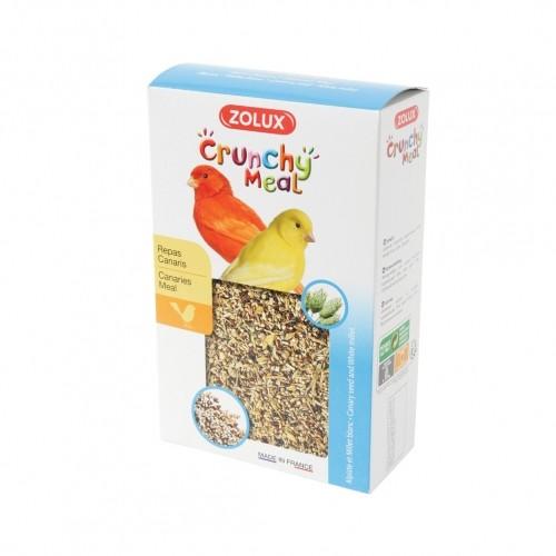Aliment pour oiseau - Crunchy Meal Canaris pour oiseaux
