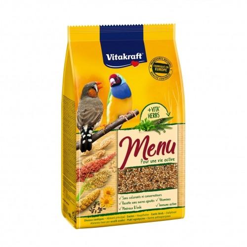 Aliment pour oiseau - Exotis Oiseaux Exotiques pour oiseaux