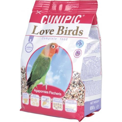 Aliment pour oiseau - Complete Food Inséparables pour oiseaux