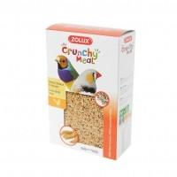 Mélange de graines pour oiseaux exotiques  - Crunchy Meal Oiseaux Exotiques Zolux