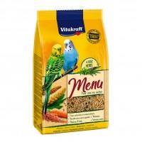 Mélange de graines pour perruches - Menu Vital Premium perruches Vitakraft