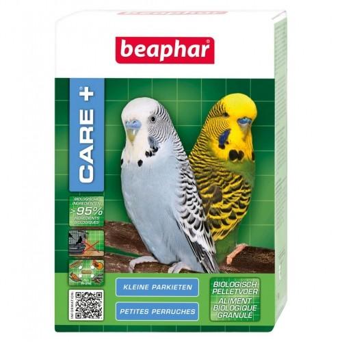 Aliment pour oiseau - Care + petites perruches pour oiseaux