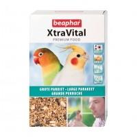 Mélange de graines pour perruches - XtraVital Perruche Beaphar
