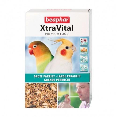 Aliment pour oiseau - XtraVital Perruche pour oiseaux