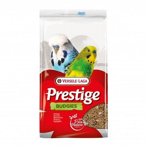 Bien-être au naturel - Prestige Perruches pour oiseaux