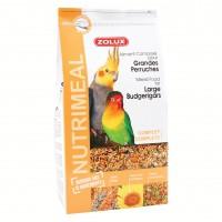 Mélange de graines pour grandes perruches - Nutrimeal pour grandes perruches Zolux