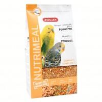 Mélange de graines pour perruches - Nutrimeal pour perruches Zolux