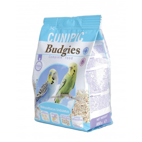 Aliment pour oiseau - Complete Food Perruches pour oiseaux
