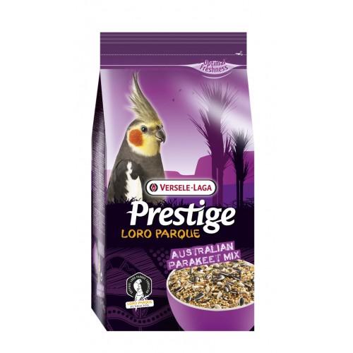 Aliment pour oiseau - Prestige Loro Parque - Australian Perruche pour oiseaux