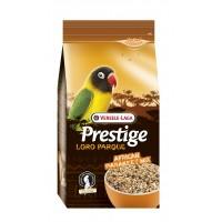 Mélange de graines - Prestige Loro Parque - African Perruche Versele Laga