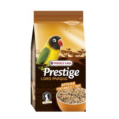 Aliment pour oiseau - Prestige Loro Parque - African Perruche pour oiseaux